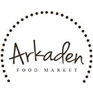 Arkaden Odense logo