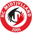 HC Midtjylland logo